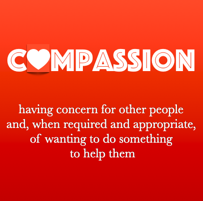 Compassion in Politics